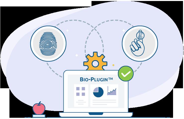 Bio-Plugin™ Biometric SDK – Software Development Kit For Rapid Biometric Integration
